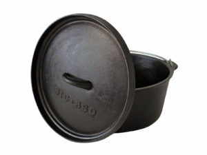Big-BBQ Dutch-Oven
